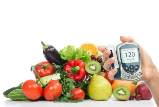 низкоуглеводная диета для понижения холестерина