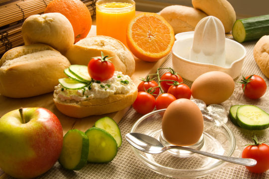 Мерцательная аритмия сердца диета