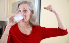 Правила и принципы диеты при остеопорозе у женщин