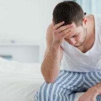 Диета и правильное питание при простатите у мужчин