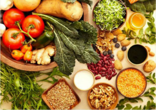 Соблюдать диету при СРК следует неукоснительно