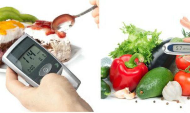 Низкоуглеводная диета для диабетиков меню