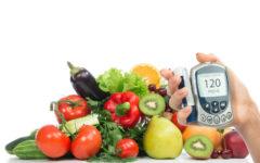 Низкоуглеводная диета при диабете 2 типа: правила и принципы питания