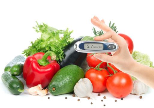 Меню при диабете 2 типа должно быть разнообразным