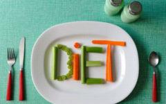 Диета при дерматите строится на принципах полезности и низкой калорийности блюд