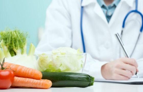 Особенности диеты следует обязательно обсудить с врачом