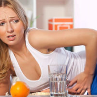 Принципы и правила диеты при желчнокаменной болезни