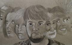 Диссоциативное расстройство идентичности