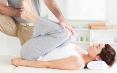 Лечение вестибулярной атаксии