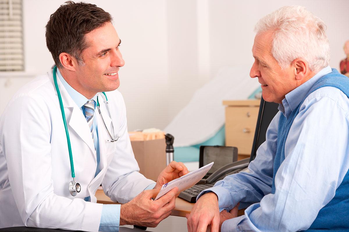 Какие заболевания лечит уролог у мужчин.