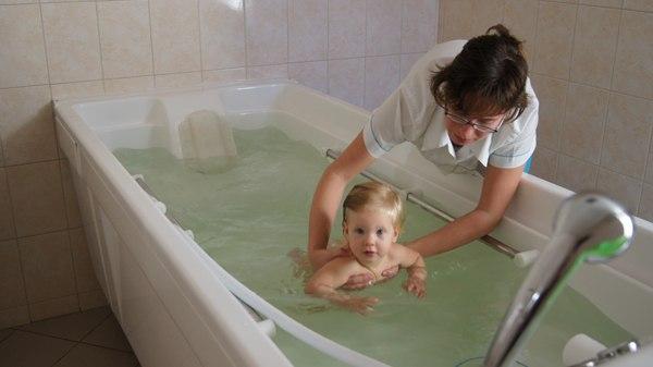 Ванна с морской содой при псориазе у детей