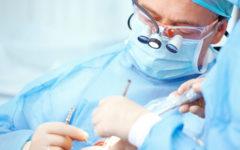 Стоматолог-хирург