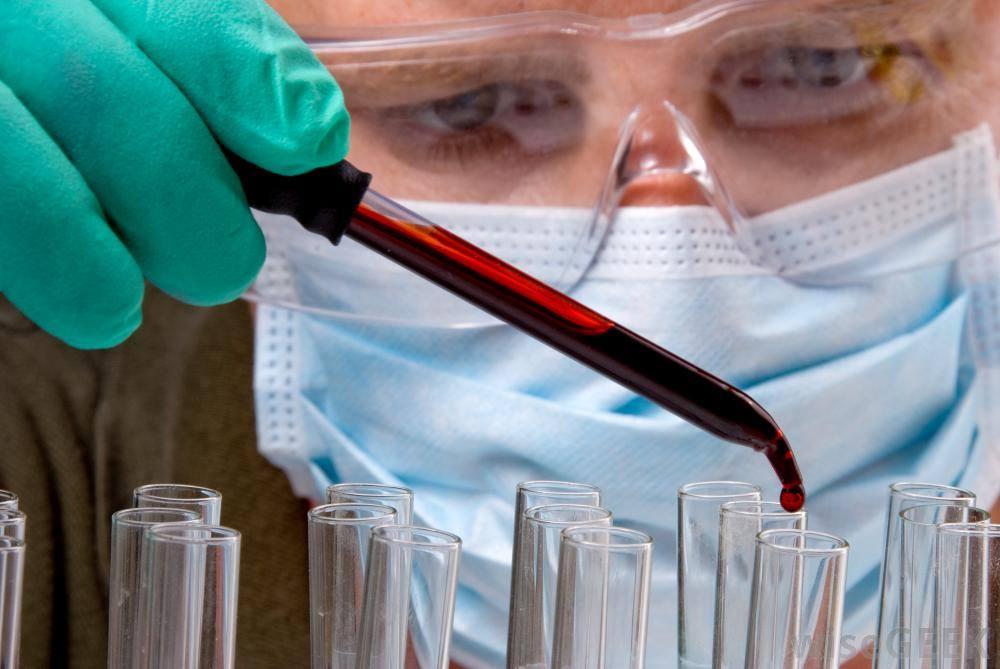 Трансфузиолог
