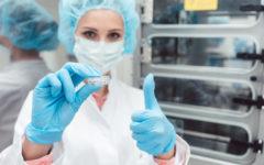 Эмбриолог